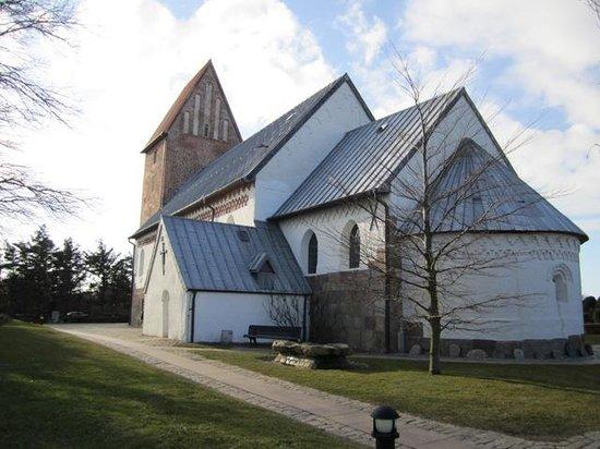 Kirche St. Severin