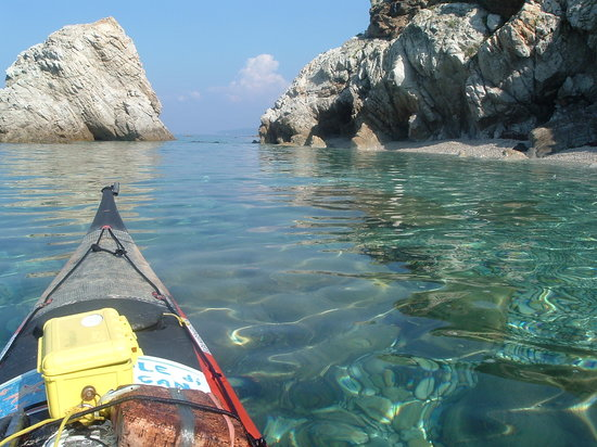 ‪Sea Kayak Italy‬