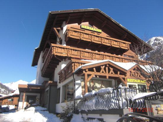 Hotel Hermann