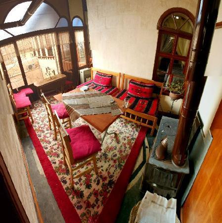 Asude Konak : Sofa 1