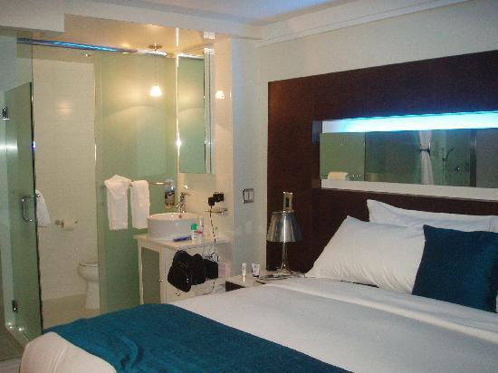 藍光酒店照片