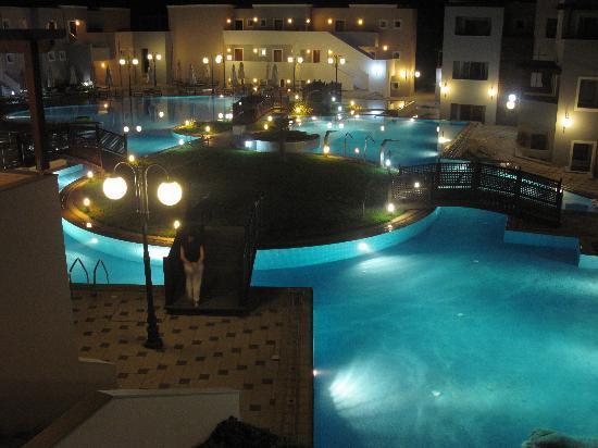TUI MAGIC LIFE Marmari Palace by Atlantica: kos marmari