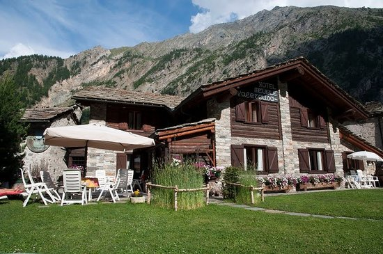 Cogne, Italie : getlstd_property_photo