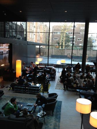 Conservatorium Hotel: Lobby