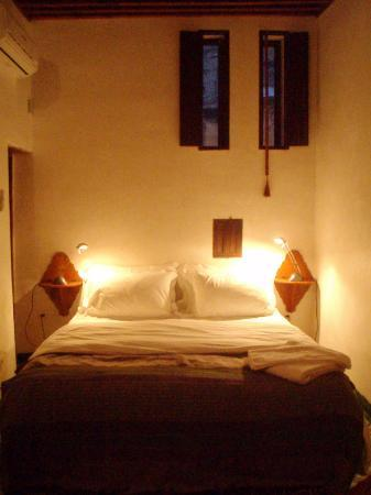 Dar El Hana: Jacaranda suite