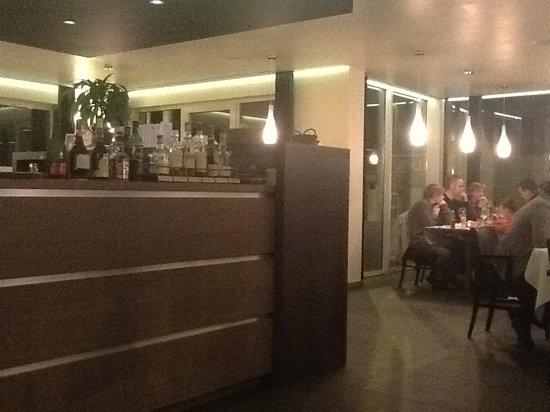 Hotel-Restaurant Otus in Wetteren