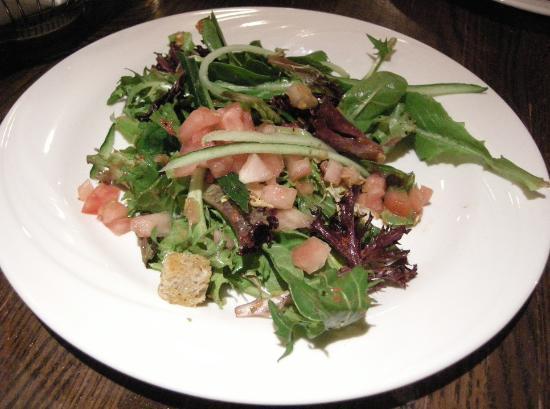 KC Prime: House Salad