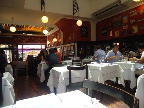 Suipacha Almacen y Restaurant