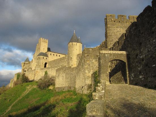 Le 45 BB : Carcassonne Medieval City