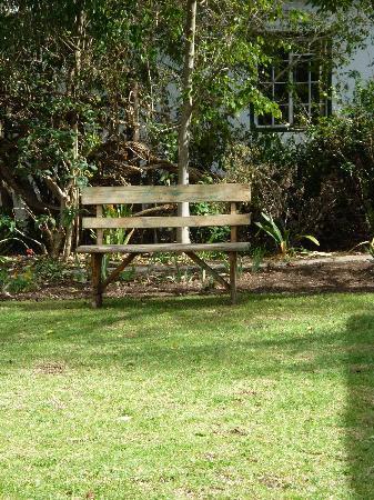 La Sosta Guesthouse: relax