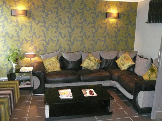 Photo of Jesmond Hotel Newcastle upon Tyne