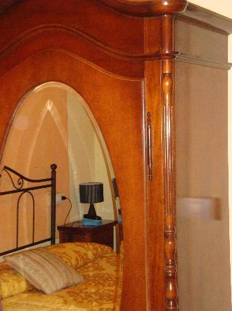 Bed & Breakfast Lucca in Centro: S.Anna