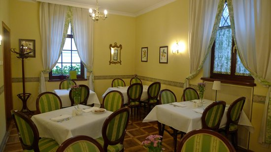 Maltański Hotel : Breakfast room