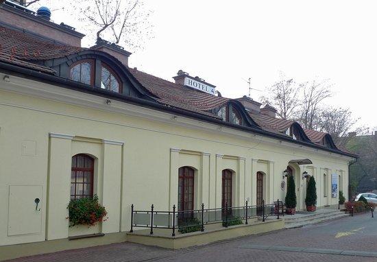 Hotel Maltanski