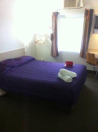 Ibis Budget Coffs Harbour: bedroom