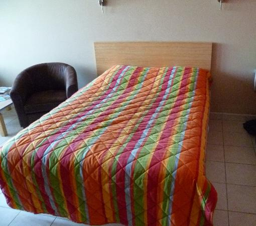 Natureva Spa : un vrai lit