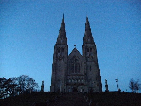 Armagh, UK: St. Patrick's Cathedral