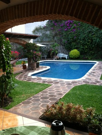 Casa Chocolate Bed and Breakfast: Bliss in Cuernavaca