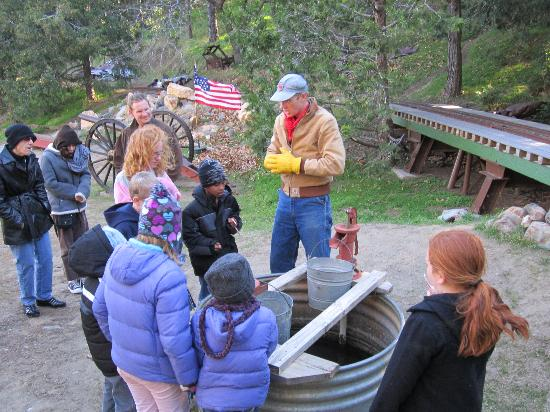 Smith Ranch: Lessons in mining