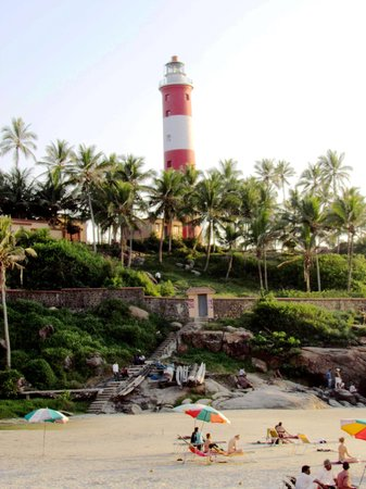 ‪Vizhinjam Lighthouse‬
