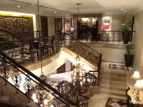 Sheraton Khalidiya Hotel照片