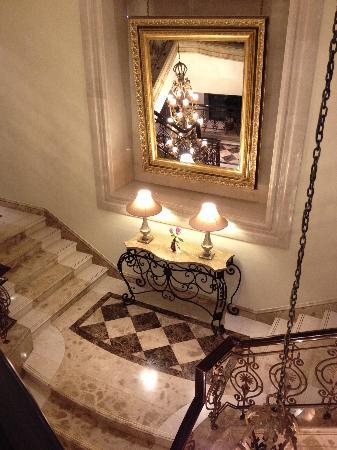 Sheraton Khalidiya Hotel: Sheraton Khalidiya Entrance