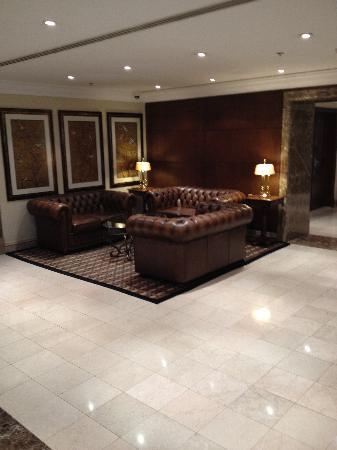 Sheraton Khalidiya Hotel: Sheraton Khalidiya Lobby