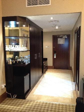 Sheraton Khalidiya Hotel: Sheraton Khalidiya - room 924