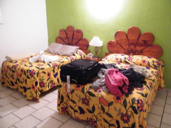 Decameron Los Cocos: room, Cocos 2