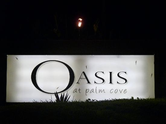 Oasis at Palm Cove: Oasis