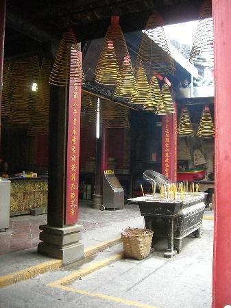 Macau Matsu: A-Ma Temple(2)
