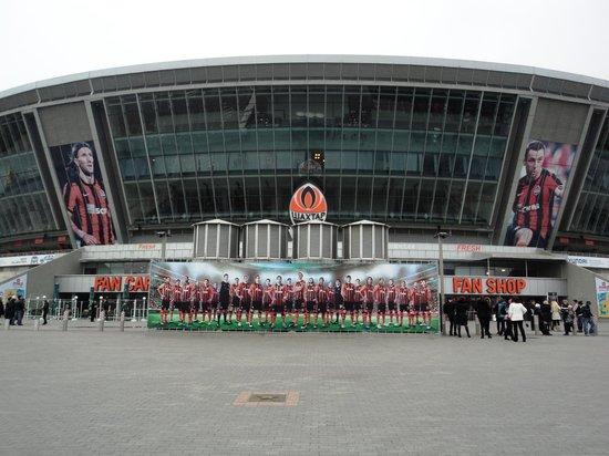 Donetsk Photo