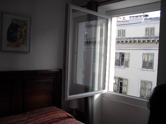 Europe Hotel : camera 304