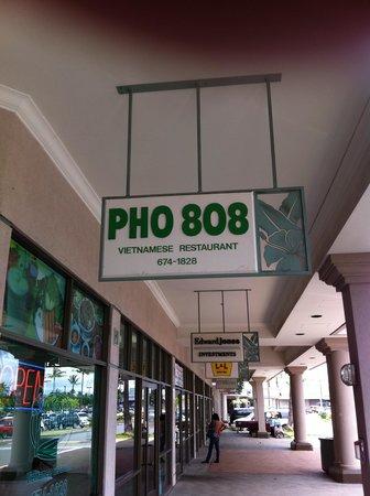 Pho 808