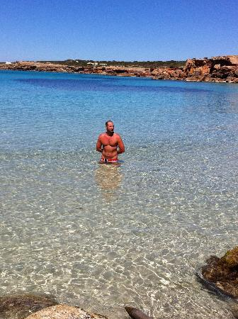 Las dunas playa formentera booking