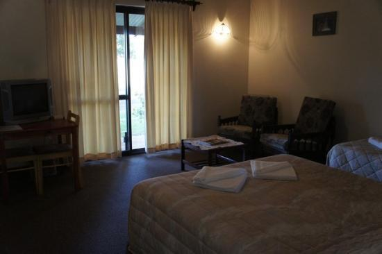 Marri Lodge: Ensuite double/twin room