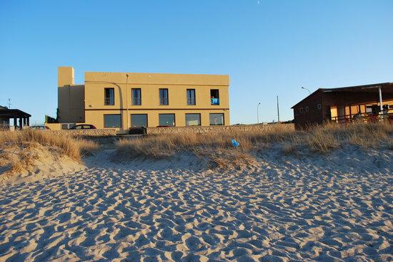 Sorso, Itália: la spiaggia