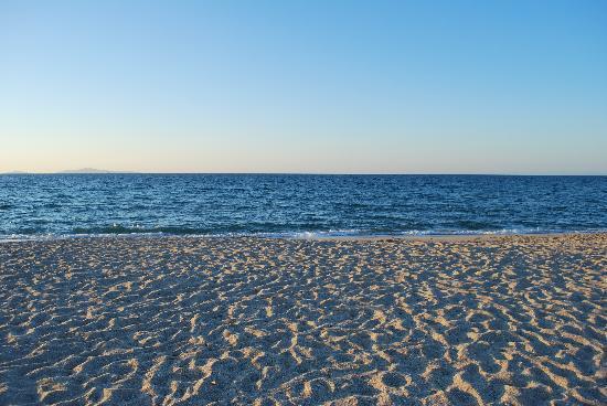 Buddi Hotel : il mare