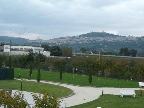 Il Casale di Monica: Assisi