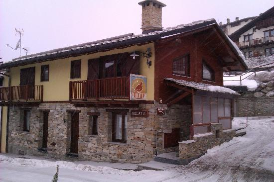 Photo of Residence Alouette Sestriere