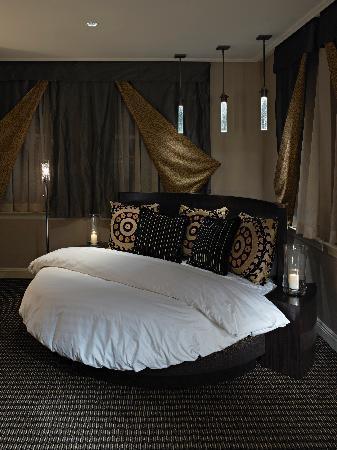 Madison Hotel: Suite Georgia Brown