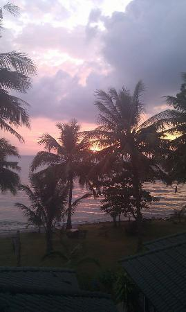 Plaloma Cliff Resort: Stimmung