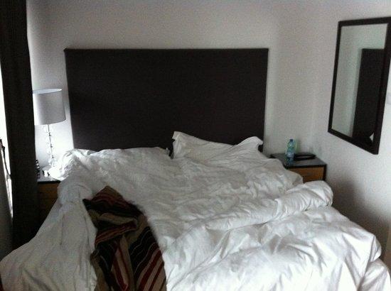 Fraser Residence Budapest: room2