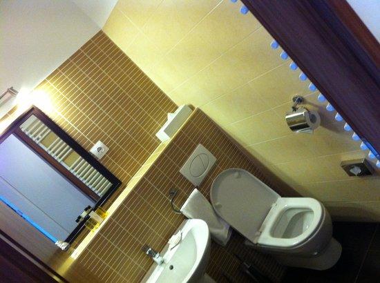 Fraser Residence Budapest: room3