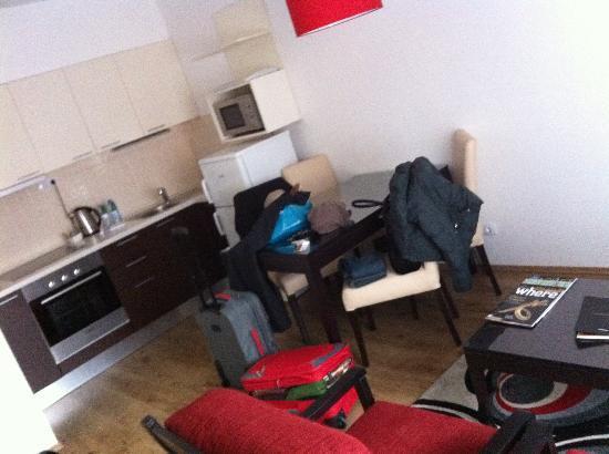 Fraser Residence Budapest: room4