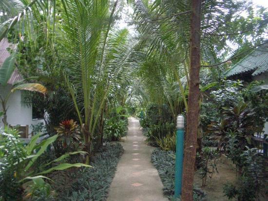 Lanta Island Resort: einfach schön