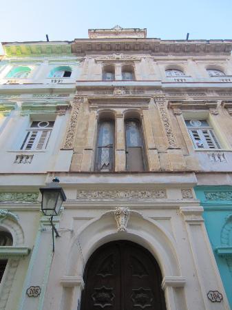 Houses, Alexis and Mary No 1 and No 2: Esterno della casa