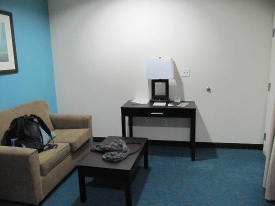 Days Inn Humble/Houston Intercontinental Airport: room