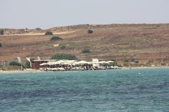 Lemnos, Greece: amos beach