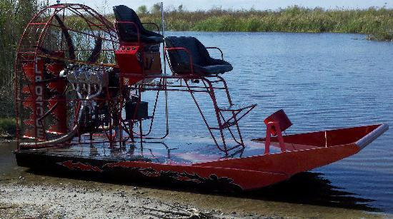 Florida Airboat Tours West Palm Beach